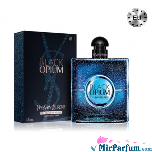 Black Opium Intense Yves Saint Laurent EDP 90 ml (EU)