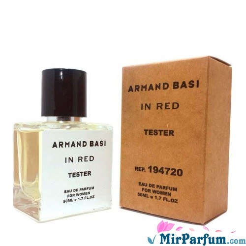 "Тестер Armand Basi ""In Red"", 50ml"