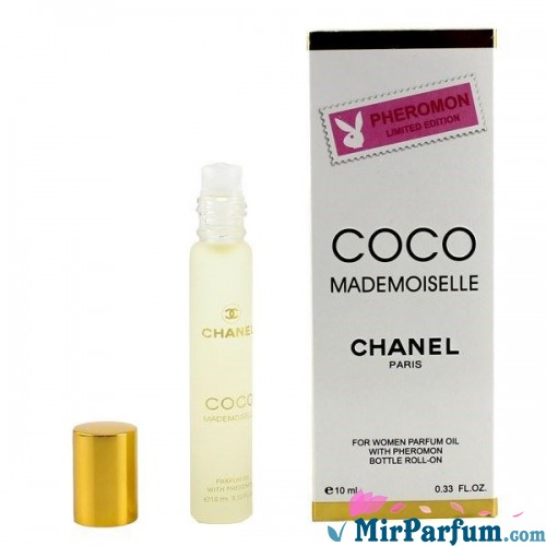 "Духи с феромонами Chanel ""Coco Mademoiselle"", 10ml"