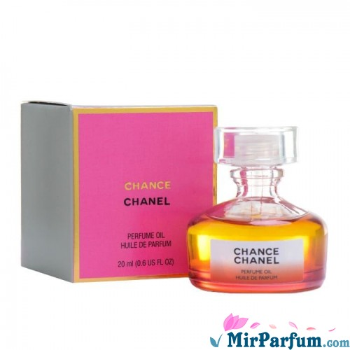 "Масляные духи Chanel ""Chance"", 20ml"