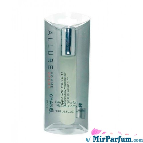 "Chanel ""Allure Homme Sport"", 20ml"