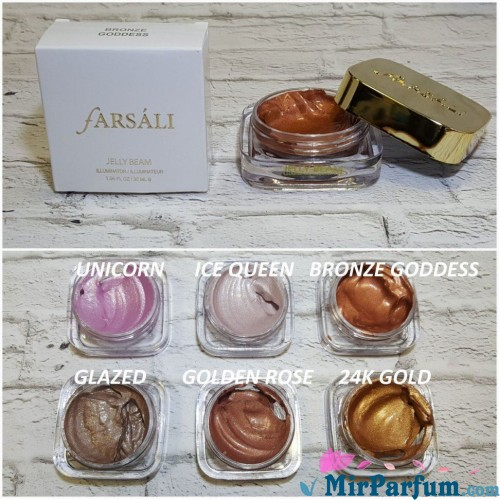 "Хайлайтер "" Farsali Jelly Beam Illuminator"","