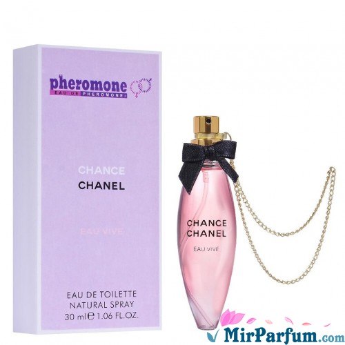 CHANEL CHANCE EAU VIVE edp 30 ml