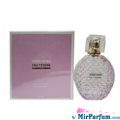 Good News Eau Tendre, 60 ml