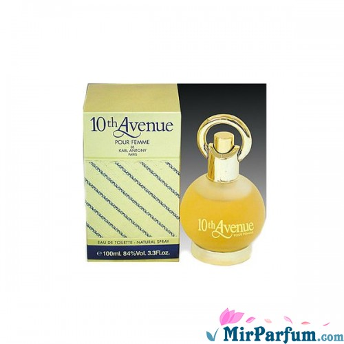 Karl Antony 10th Avenue, 100 ml
