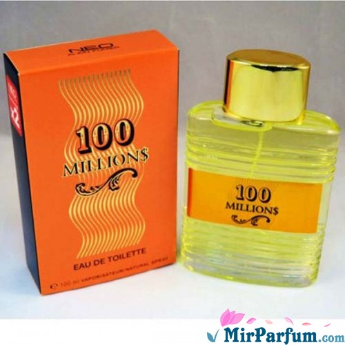 "NEO - 100 Million$ ""Paco Rabanne 1 Million"", 100 ml"