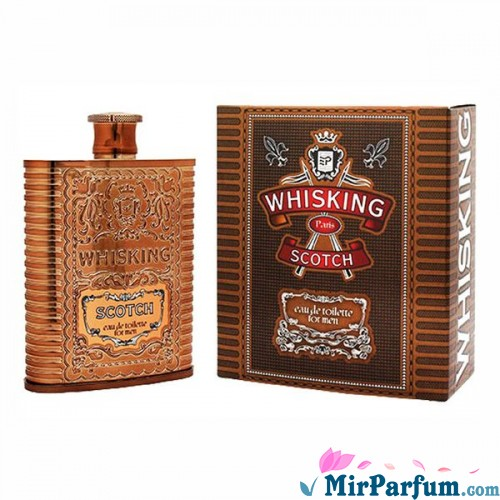 Whisking Scotch For Men, 100 ml