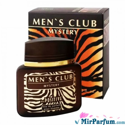 Positive Mens Club Mystery, 100 ml