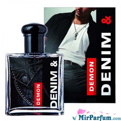 Louis Armand - Denim & Demon, 100 ml