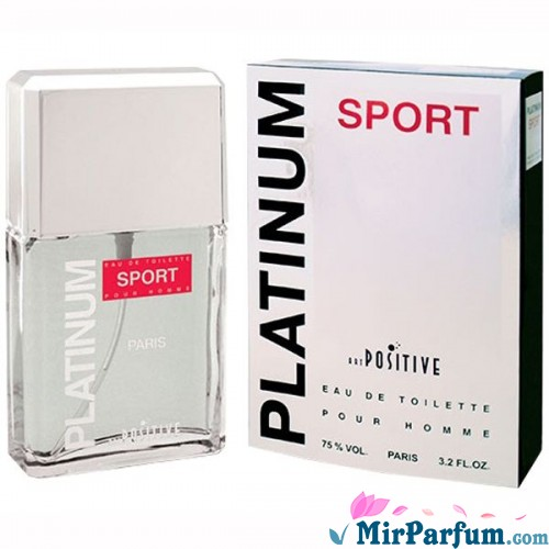 Positive Platinum Sport, 95 ml