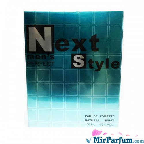 Next Mens Perfect Style, 100 ml