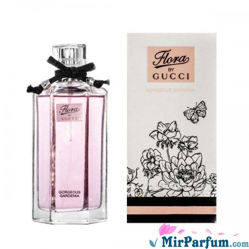 Упаковка (12 шт.) Gucci - Flora By Gucci Gorgeous Gardenia 100 ml