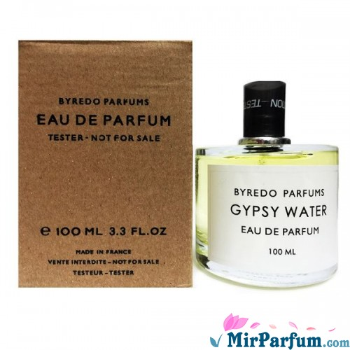 Тестер Byredo Perfums Gypsy Water